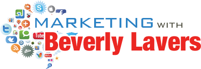 Marketing With Beverly Lavers